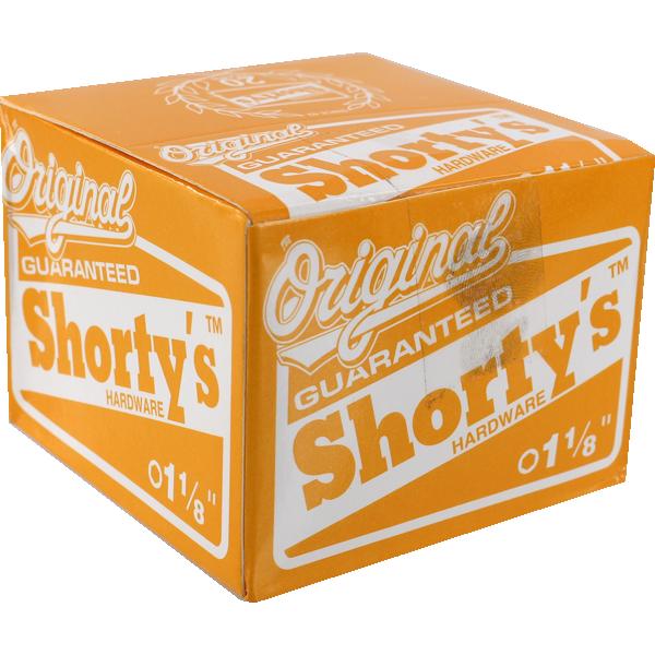 "SHORTY'S 1-1/8"" [ALLEN] 10/BOX HARDWARE"