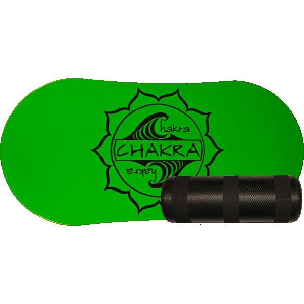 CHAKRA DECK/ROLLER BALANCE KIT- NEON GREEN sale